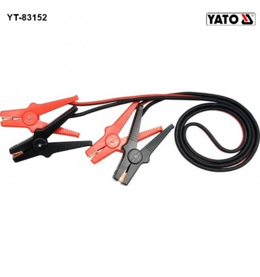 Cabluri Incarcare Baterie Auto 400A