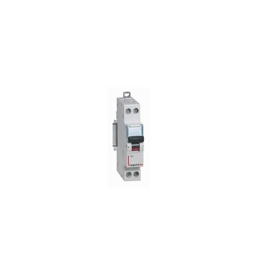 Siguranta automata Legrand DNX3 1P+ND C10 4500A 1M
