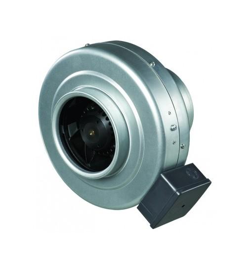 Ventilator centrifugal metalic pt. tubulatura diam 198 mm