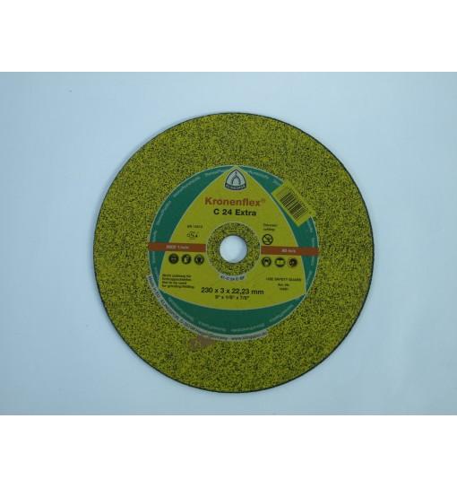 Disc taiere piatra 230x3x22.23mm