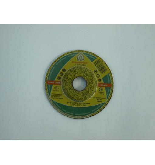 Disc taiere piatra 115x2.5x22.23mm