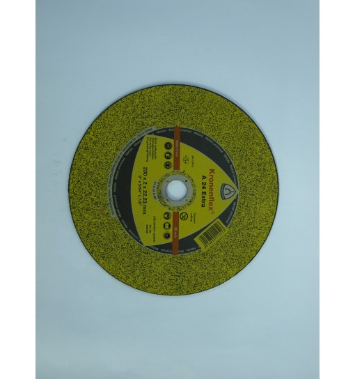 Disc taiere metal 230x2x22.23mm