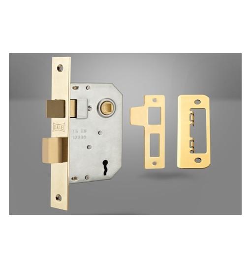 Incuietoare pentru usi de interior 172 (Broasca usa) - stanga