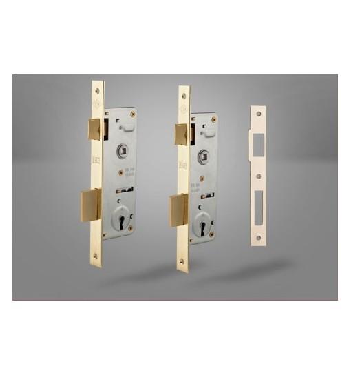 Incuietoare pentru usi de interior din lemn 151, 40mm (Broasca usa)