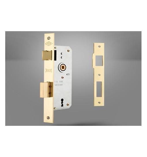 Incuietoare pentru usi de interior 151 R, 35mm (Broasca usa)