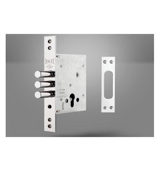 Incuietoare de inalta securitare pentru usi de exterior 257 (Broasca usa)