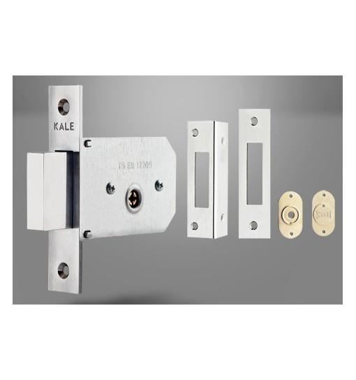 Incuietoare de siguranta incastrata pentru usi de metal si lemn 156 F (Broasca usa)