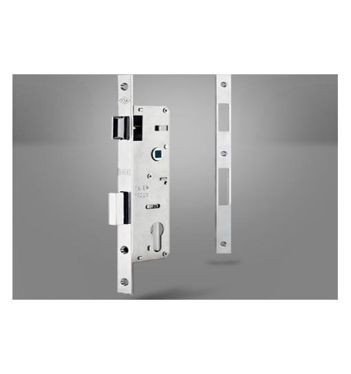Incuietoare pentru usi de exterior 153 P, 20mm (Broasca usa)