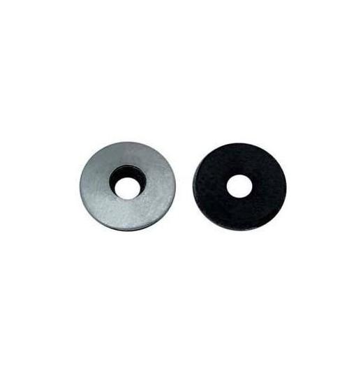 Saiba otel/cauciuc EPDM 6.3x16 mm
