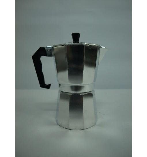 Cafetiera Espresso Aluminiu 3 Cesti