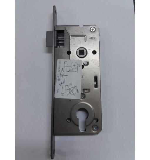 Broasca ingropata 35-34,  42.5mm