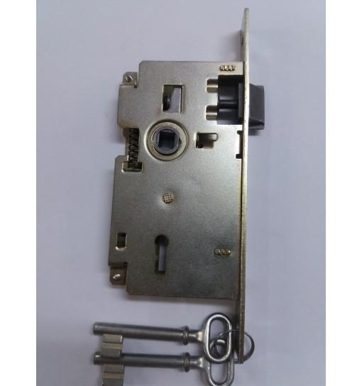 Broasca ingropata aluminiu 35-31, 42.5mm