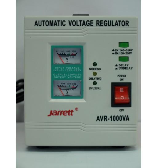 Stabilizator tensiune Jarrett AVR-1000VA
