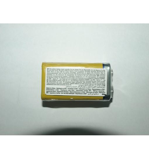 Baterie Varta Superlife 9V