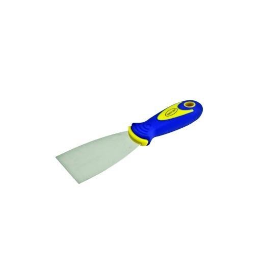 Spaclu inox maner bicomponent  050671