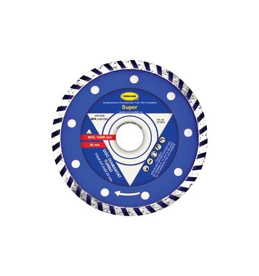 Disc diamantat turbo Super  271274