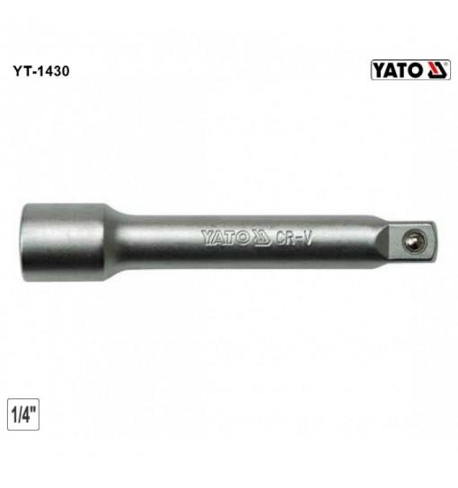 """Prelungitor 1/4"""", 76mm"""