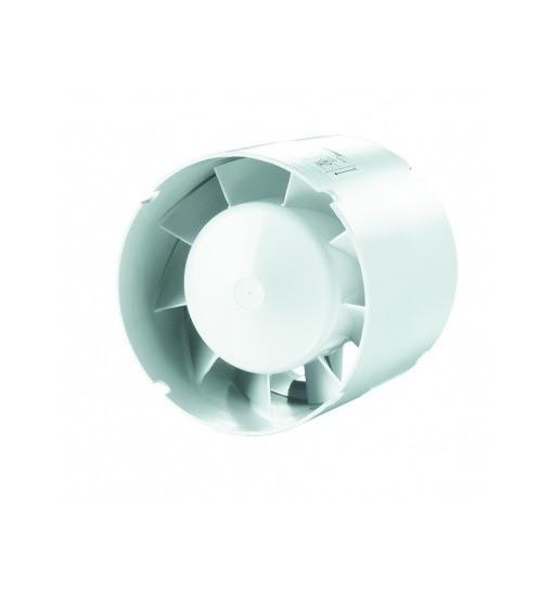 Ventilator axial pt. tuburi diam 125 mm