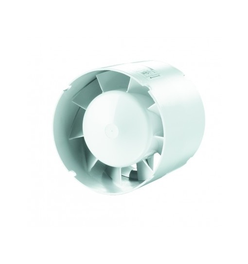 Ventilator axial de tubulatura diam 148 mm